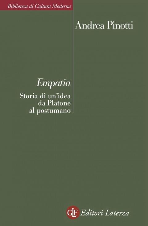 Andrea Pinotti, Empatia