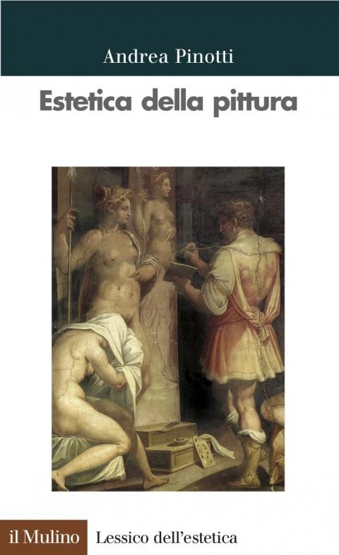 Andrea Pinotti, Estetica della pittura
