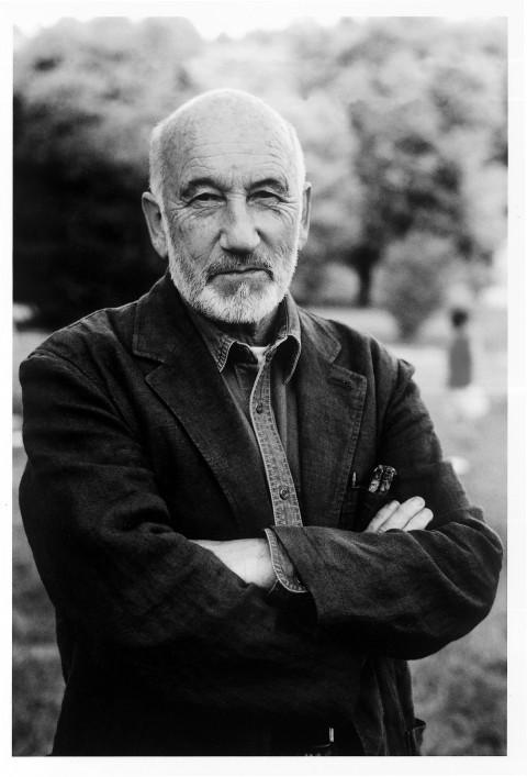Gianni Berengo Gardin - photo Colombo Dapolito