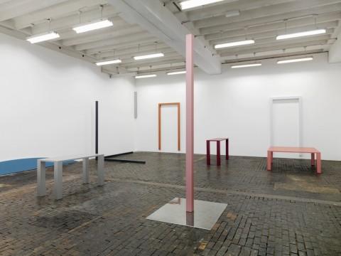 Gianni Piacentino – A retrospective