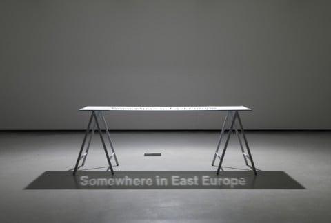 Igor Eskinja - Somewhere in East Europe
