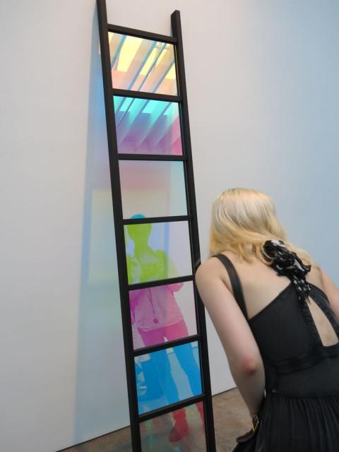 Junkies' Promises @ Paul Kasmin Gallery