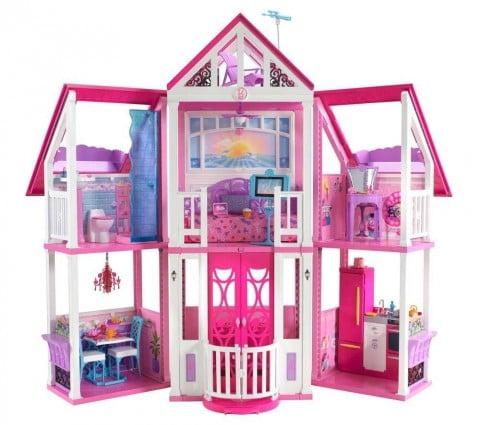 La Casa di Malibù