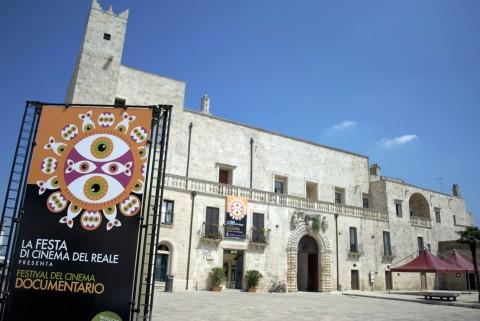 La festa di Cinema del Reale - Specchia, Lecce