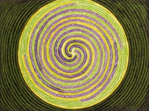 Juan Downey, Mediations, 1976-77