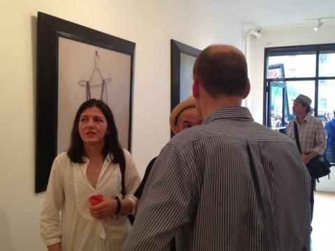 Surface Beauty @ Dacia Gallery
