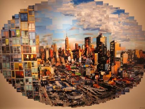 Vision of the World @ Emmanuel Fremin Gallery