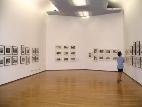 The rise and fall of Apartheid - veduta della mostra presso il PAC, Milano 2013
