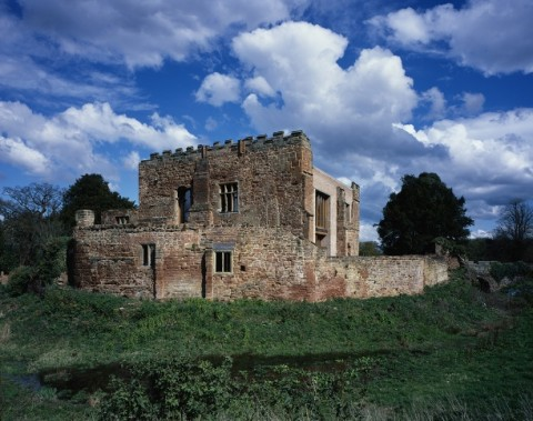 RIBA Stirling shortlist 2013 – Astley Castle, Warwickshire