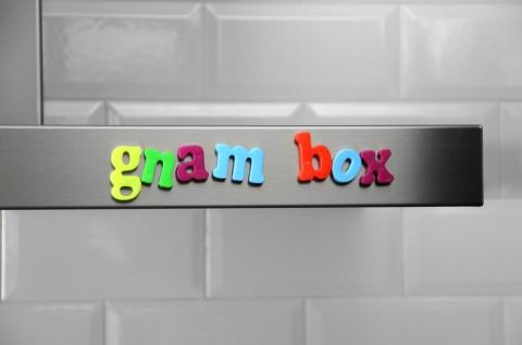 Gnam Box