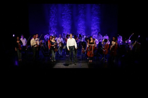 Matthieu Mantanus & Jeans Symphony Orchestra