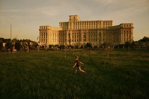 Bucarest - photo Clara Mitola