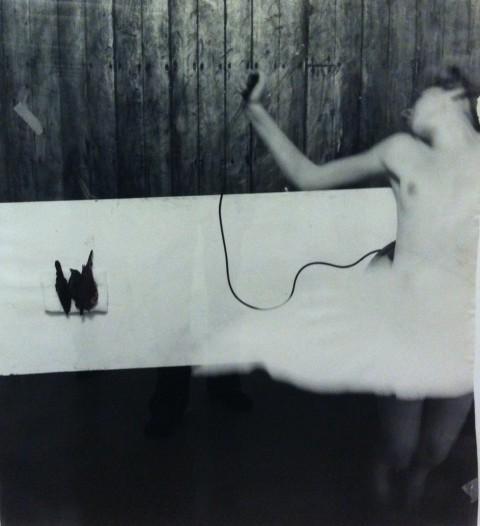 (c) Francesca Woodman