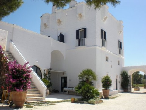 Masseria Torre Maizza