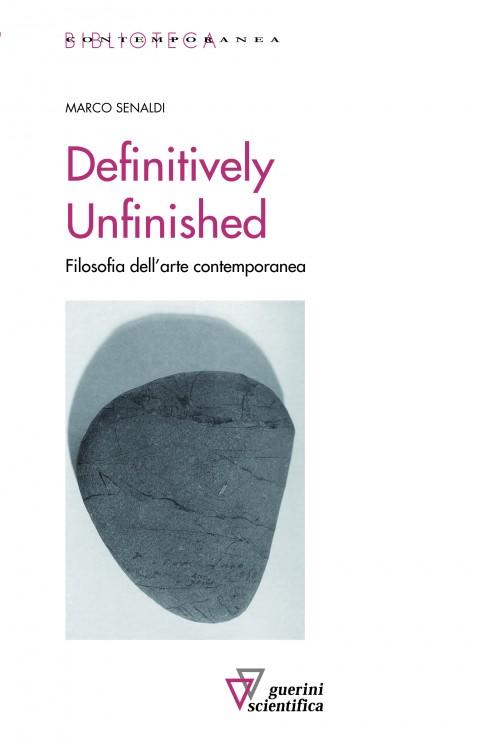 Marco Senaldi - Definitively Unfinished
