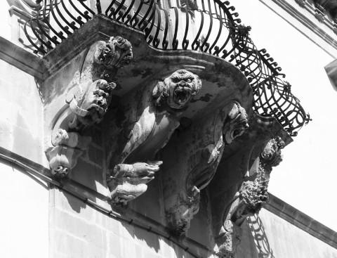 Scicli, Palazzo Fava