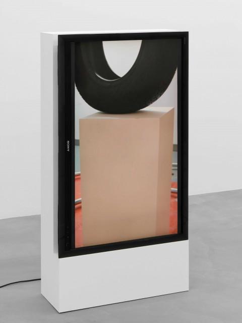 Sunt lacrimae rerum - Alex Hubbard - Fondazione Sandretto Re Rebaudengo, Torino 2013