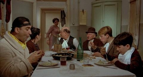 Federico Fellini, Amarcord (1973)