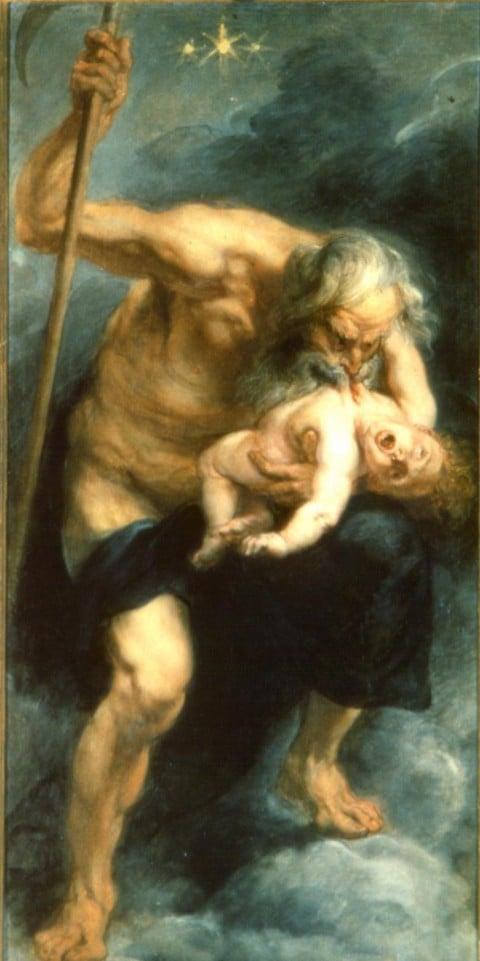 Peter Paul Rubens, Crono, 1636