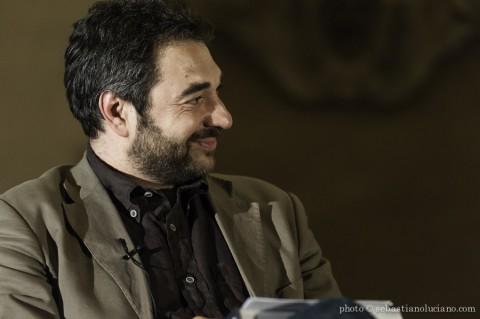 Alberto Dambruoso - foto Sebastiano Luciano