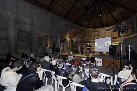 H.H. Lim ai Martedì Critici - foto Sebastiano Luciano