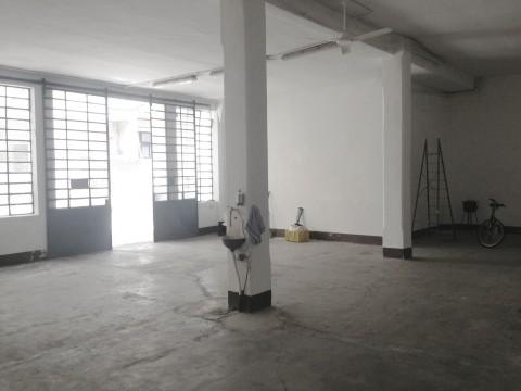 CO2 Gallery - la futura sede di Torino