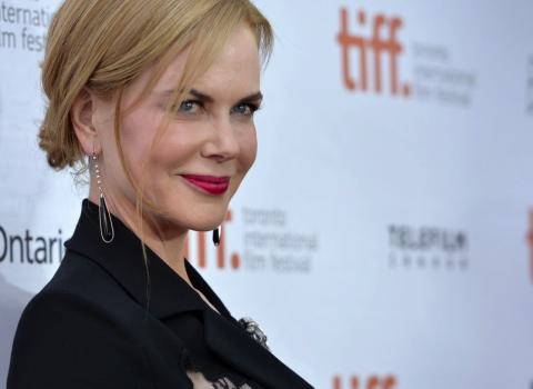 Nicole Kidman al Tiff