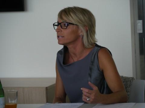Sarah Cosulich Canarutto