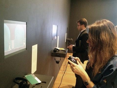 Applied Design - veduta della mostra presso il MoMA, New York 2013 - photo Jason Mandella