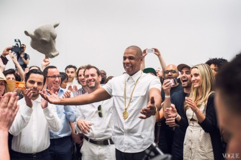 Jay-Z, Picasso Baby