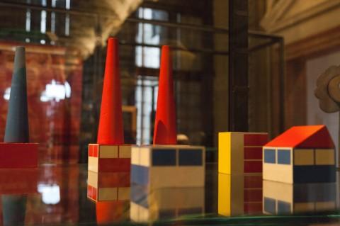 The Small Utopia. Ars Multiplicata, Sissi Cesira Roselli - Ca' Corner della Regina, Fondazione Prada, Venezia 2012