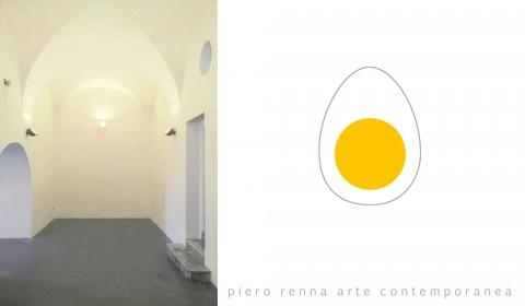 Gli spazi della nuova galleria