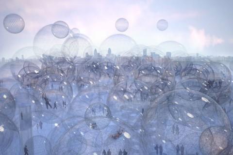 Carlo Ratti - The Cloud
