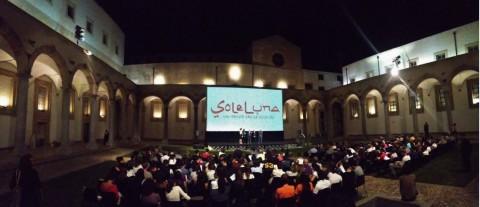 Sole Luna, Palermo 2013