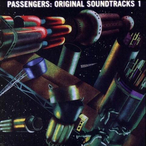 Passengers, Original Soundtracks 1 (1995)