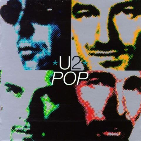 U2, Pop (1997)