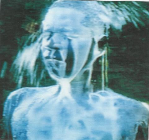 Adel Abdessemed, Zen, 2000, still da video