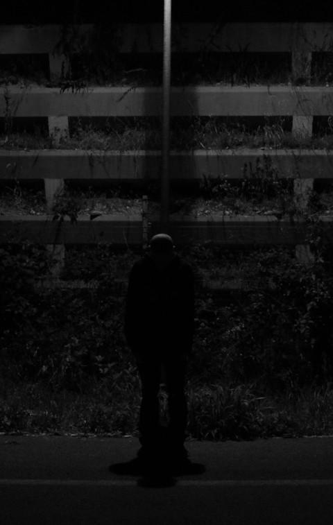 Andrea Natali, Senza Titolo, 2012, particolare - stampa fotografica su forex, 33x22 cm