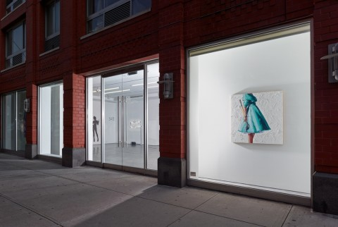 De Buck Gallery, New York