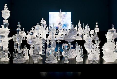 Nathalie Djurberg e Hans Berg, World of glass
