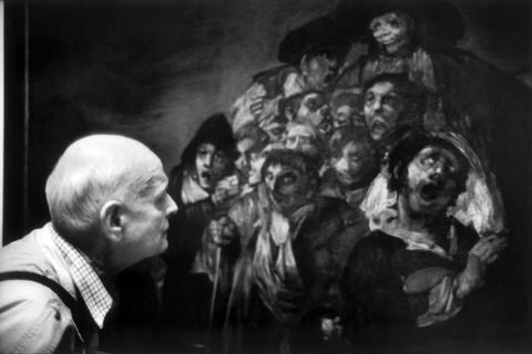 Still dal film Le siècle de Cartier-Bresson