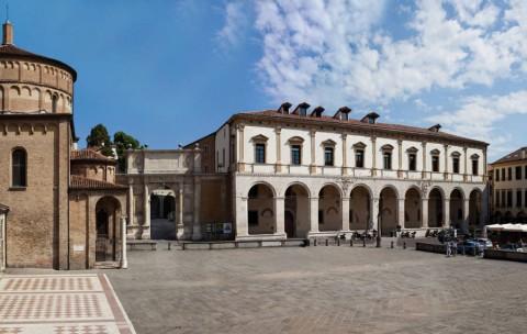 Padova, Palazzo del Monte di Pietà