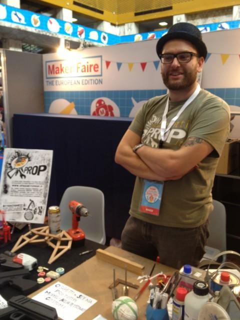 Rome Maker Faire 2013