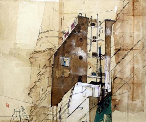 Chaco 2013 - Levan Mindiashvili - Galleria Nes Zona54