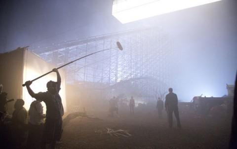 Thor Freudenthal, Il mare dei mostri (2013)