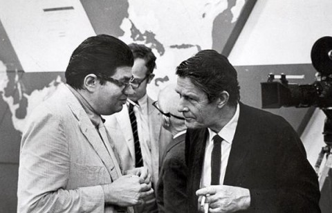 John Cage e Morton Feldman