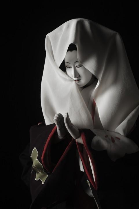 Sugimoto Hiroshi, Doppio Suicidio d'amore a Sonezaki con pellegrinaggio ai luoghi sacri di Kannon