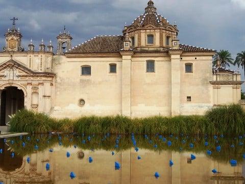 Centro Andaluz de Arte Contemporáneo, Siviglia