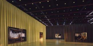Thomas Demand, Nationalgalerie - Neue Nationalgalerie, Berlin - foto Nick Tenwiggenhorn