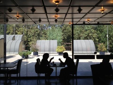 Teheran Museum of Contemporary Art